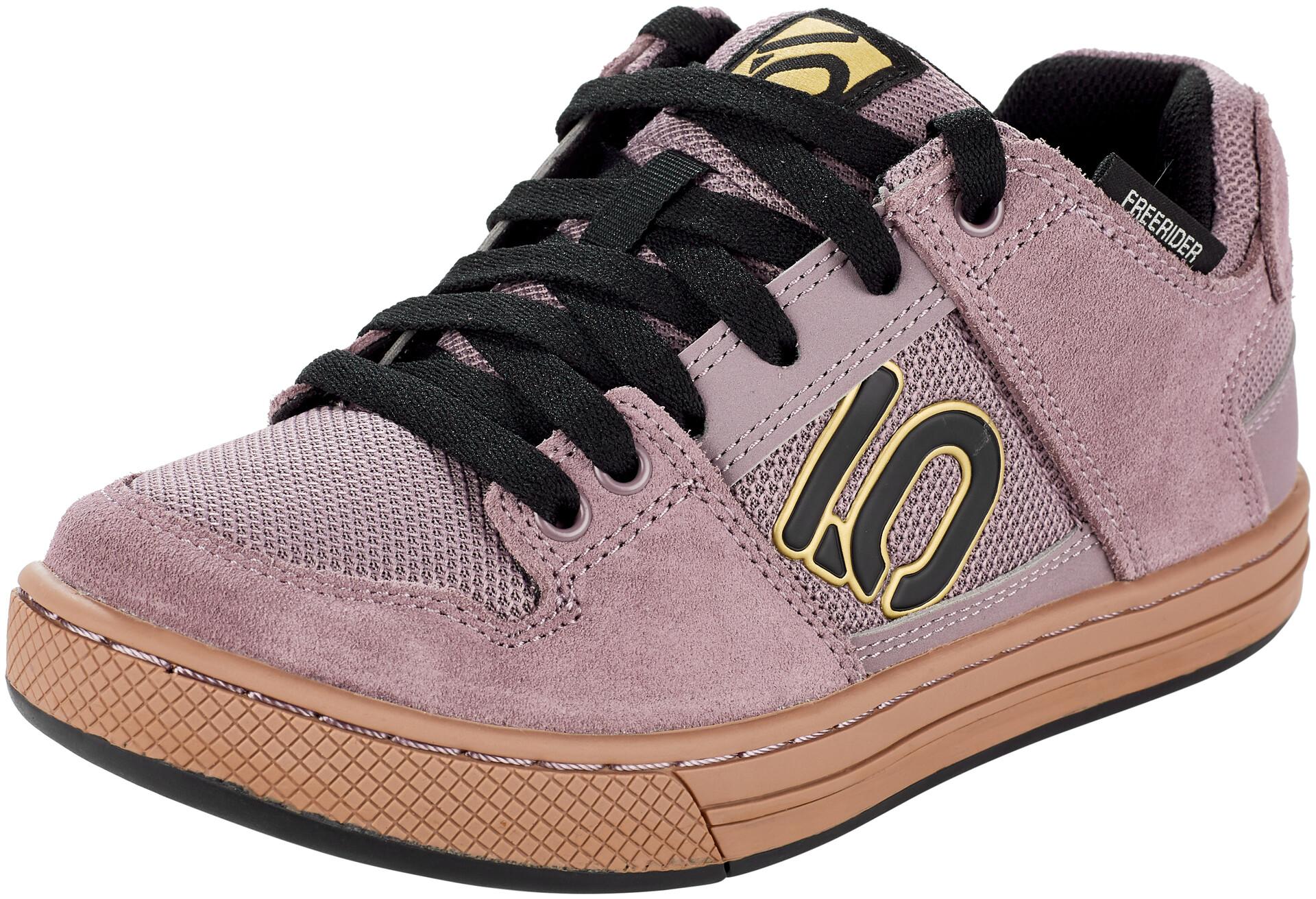 adidas Five Ten Freerider Cykelsko Damer, legacy purplecore blackgum M2